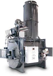 Incinerator Standard Loading Chart Apc Products Inc